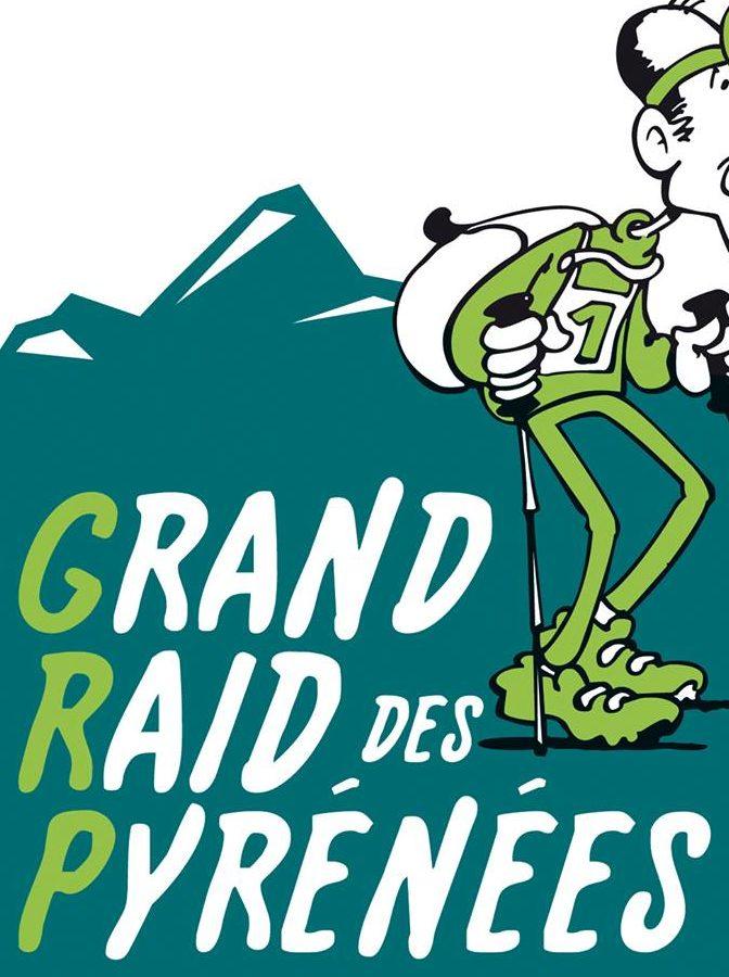 Grand Raid des Pyrénnées 22-25/08/2019