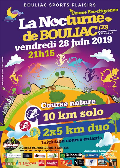La Nocture de Bouliac 28/06/2019